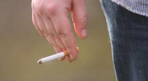 Dziurkowany filtr papierosów zwiększa ryzyko raka płuca