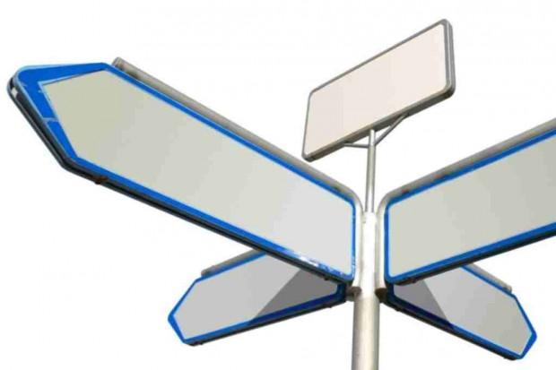 Lubelskie: brak oznakowania utrudnia dojazd do chorego