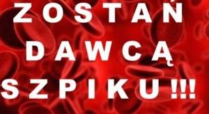 Lublin: uczniowie szukają dawcy szpiku dla swojej polonistki