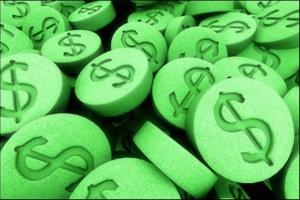 Sondaż: prawie wszyscy lekarze spotykają się z przedstawicielami firm farmaceutycznych