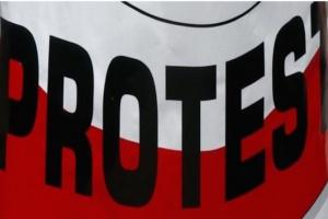 Fizjoterapeuci i diagności laboratoryjni rozpoczęli protest głodowy