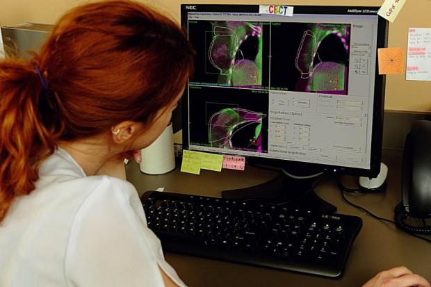 Filie zakładów radioterapii poprawiają dostęp do leczenia