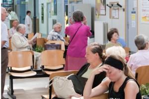 Pracodawcy RP: zasady podwyżek dla lekarzy doprowadzą do wydłużenia kolejek