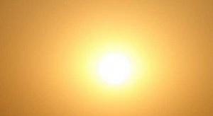 Słońce zabija bakterie żyjące w kurzu