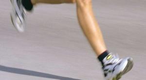 Zdrowie mózgu zależy od... aktywności nóg