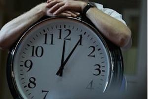 Eksperci: zmiana czasu to dla organizmu dyskomfort