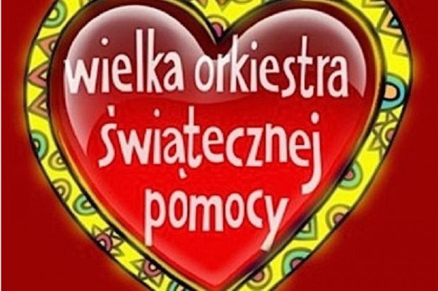 Śląskie: ruszyła sztafeta z Knurowa na warszawski finał WOŚP