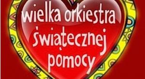 Olga Tokarczuk przekazała replikę medalu noblowskiego na aukcję WOŚP