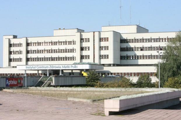 Łódż: jest dotacja ministerialna na nowe pracownie naukowe w ICZMP
