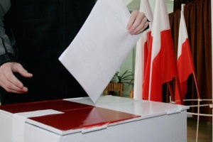 MZ: projekt rozporządzenia ws. organizacji pracy w komisjach wyborczych do konsultacji publicznych