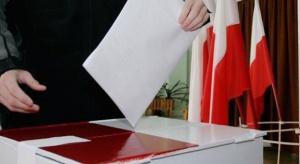 Sondaż: czy boimy się zakażenia w trakcie wyborów?
