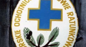 GOPR wspólnie z AGH stworzyło platformę edukacyjną dla ratowników górskich