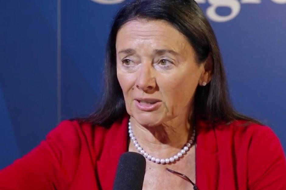 Samorząd: prof. Chybicka chce pięciodniowej opieki medycznej dla uczniów w szkołach
