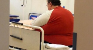 Naukowcy: depresja związana z otyłością częściej dotyka kobiet