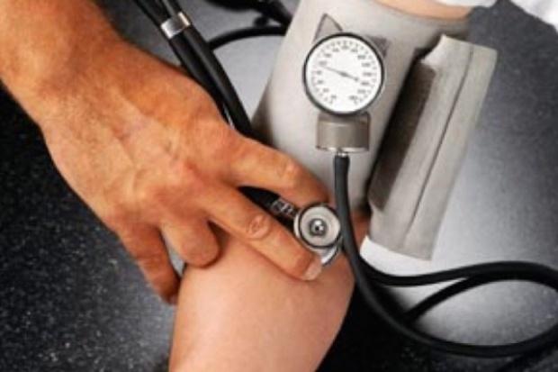 Szpinak pomaga osobom z wysokim ciśnieniem?