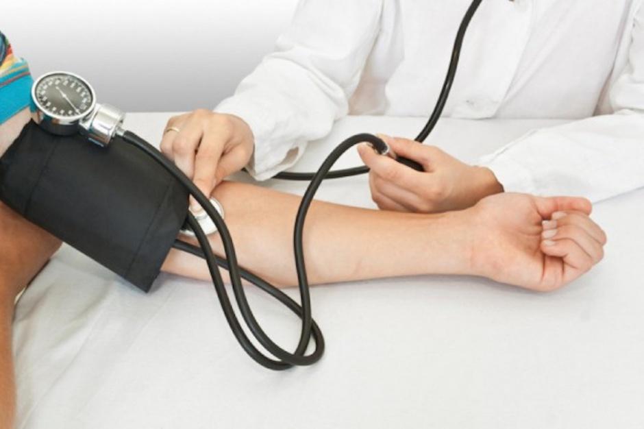 Naukowcy: pochodna witaminy B3 może regulować ciśnienie tętnicze