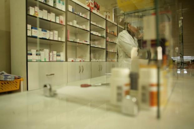 Lublin: ukradł leki i pobił farmaceutę