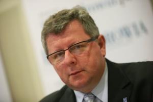 Grzegorz Kucharewicz: akcję protestacyjną będziemy prowadzili aż do skutku