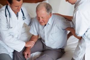 Olsztyn: poradnia geriatryczna narzeka na... brak pacjentów