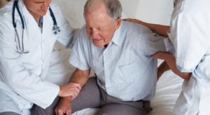 Niepewna przyszłość jedynego w kraju szpitala geriatrycznego