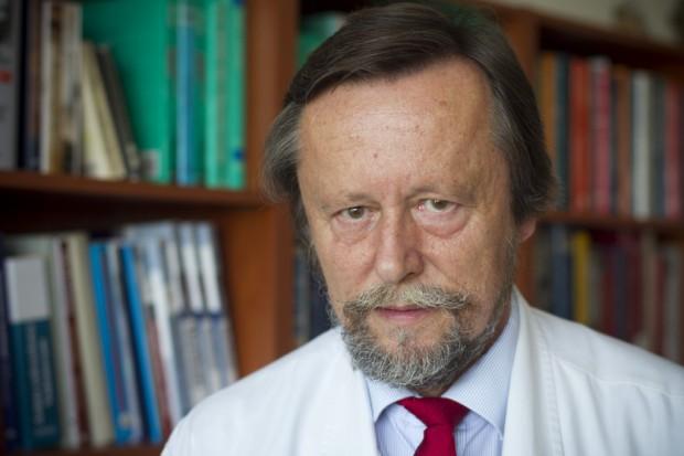 Większość pacjentów geriatrycznych trafia na internę