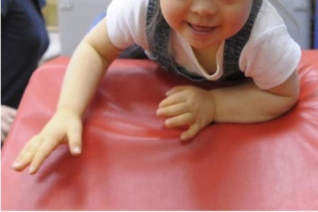 MRPiPS dofinasuje żłobki dla dzieci z niepełnosprawnościami