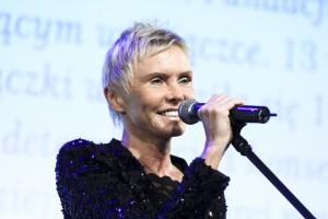 Ewa Błaszczyk zaśpiewa dla pozostających w śpiączce