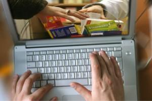 Gigant e-handlu przygotowuje się do wejścia na rynek apteczny
