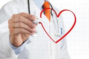 Ekspert: kobiety częściej umierają z powodu chorób sercowo-naczyniowych