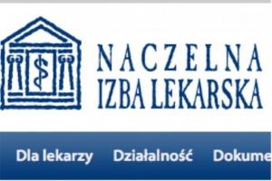 Prezes NRL o poszanowaniu intymności i godności pacjenta