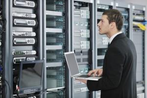 Utrudnienia w dostępie do systemów informatycznych Centrali NFZ