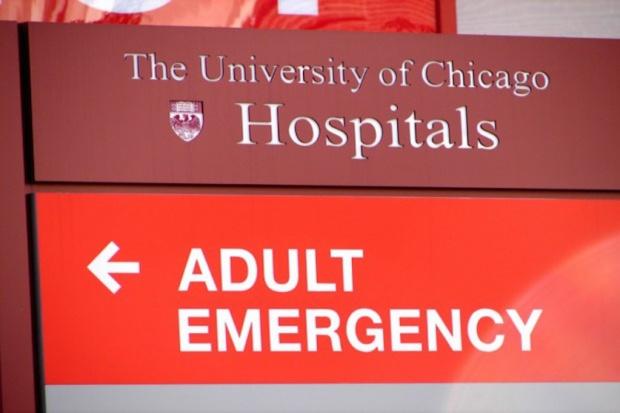 USA: kto najczęściej trafia na szpitalne oddziały ratunkowe?