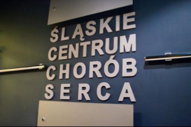 Zabrze: nowy budynek Śląskiego Centrum Chorób Serca - otwarty