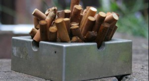 Niemcy: mniej papierosów, mniejsze wpływy z akcyzy