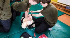Świnoujście: i tam chcą pobić rekord w udzielaniu pierwszej pomocy