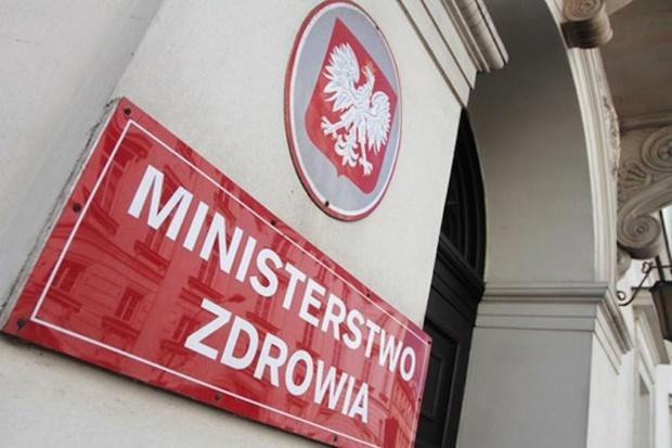 MZ: zespół dot. m.in. rezydentów - powołany, pierwsze spotkanie w piątek