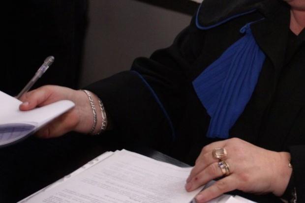 Opolskie: sprawą budowy drogi do szpitala zajmie się sąd?