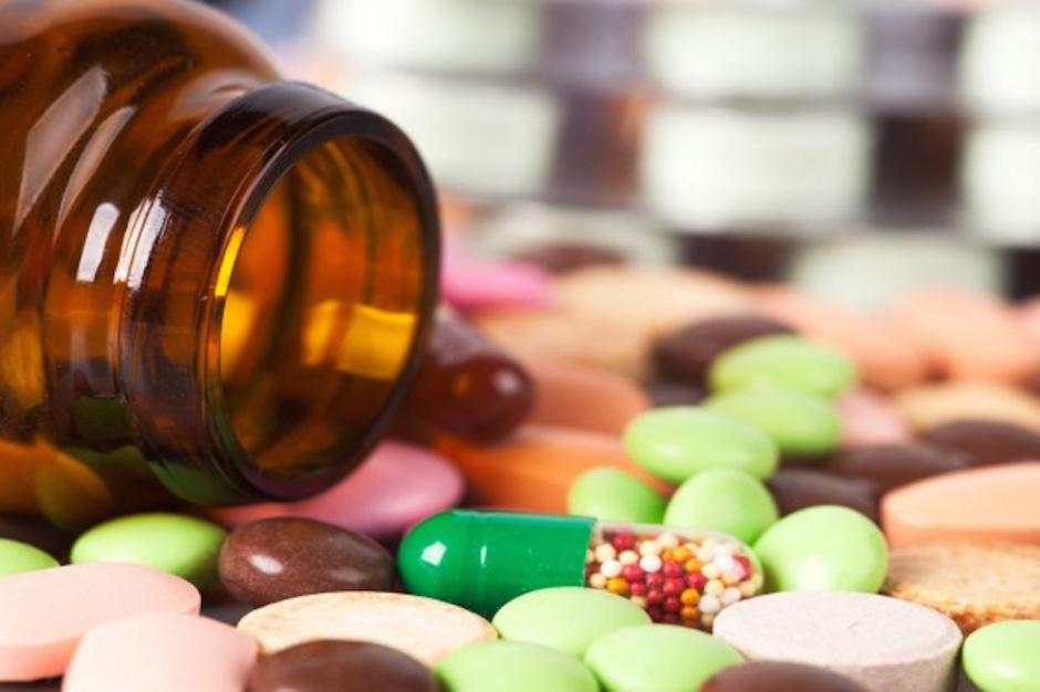 Warmińsko-Mazurskie: udaremnili próbę przemytu leków