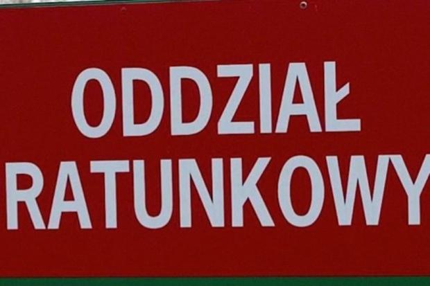 Kielce: za atak na personel SOR - kara w zawieszeniu i dozór