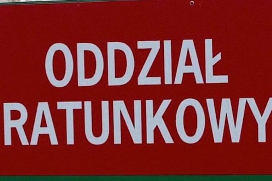 Warszawa: otwarcie nowoczesnego SOR-u w Międzyleskim Szpitalu Specjalistycznym