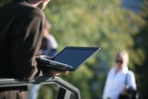 E-zdrowie wita użytkowników bankowości elektronicznej. Czy skorzystają z zaproszenia?