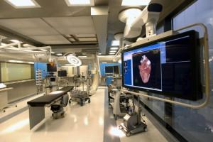 Radom: kardiochirurdzy z MSzS czekają na salę hybrydową