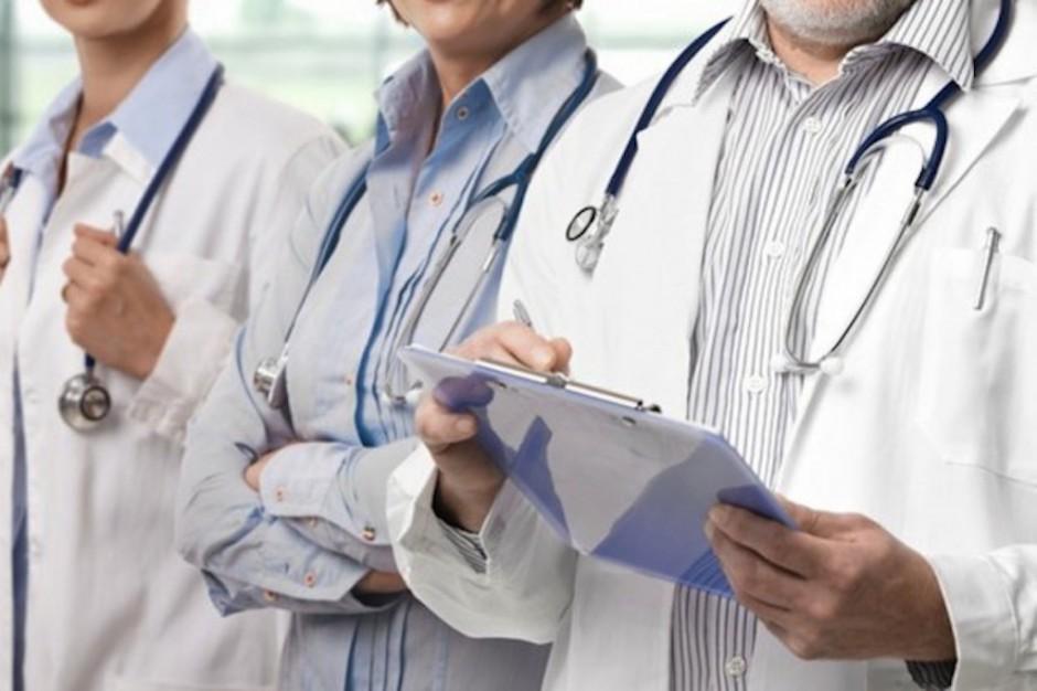 Radom: problemy kadrowe w szpitalach