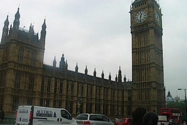 Londyn: i tu niepełnosprawni mają problemy z dojazdem