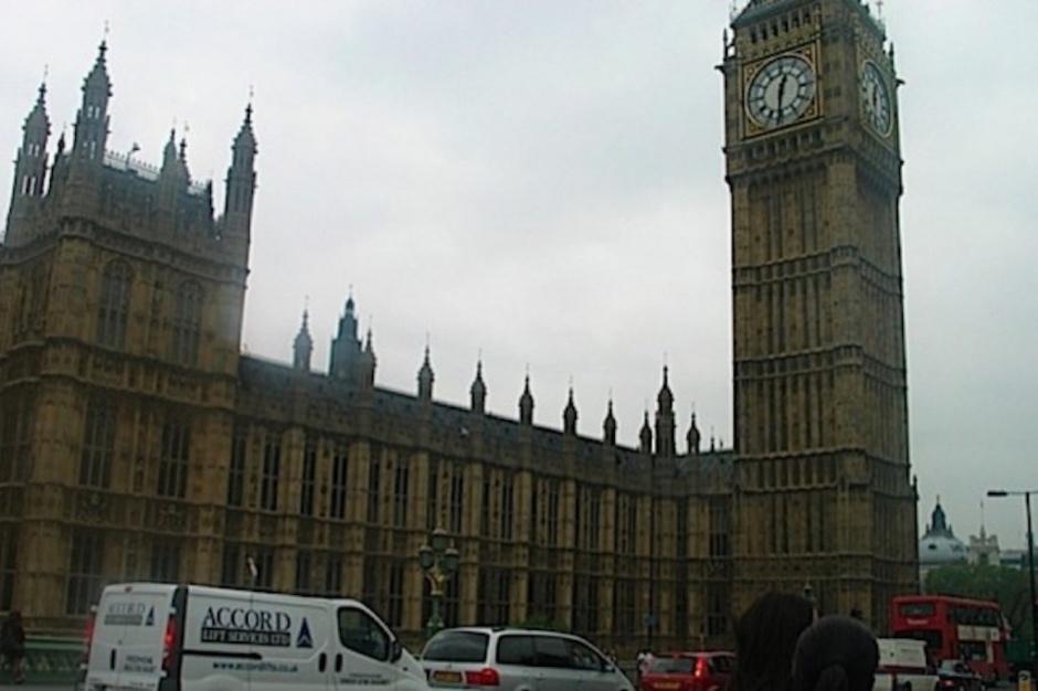 Gruźlica atakuje mieszkańców Londynu