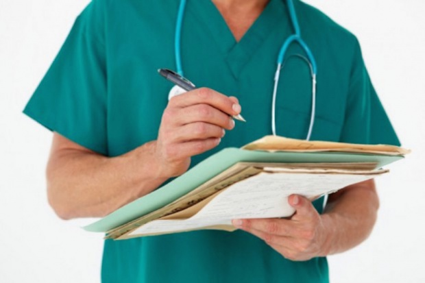 Łapy: personel szpitala obawia się o miejsca pracy