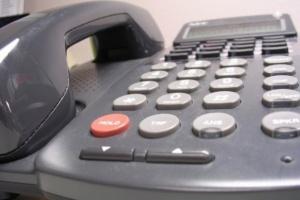 Kielce: w szpitalu nie działają telefony, skarga w NFZ