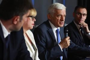 VII Europejski Kongres Gospodarczy: rekordowa frekwencja w nowym miejscu