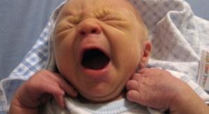 Czujnik ''hormonu miłości'' wykryje autyzm już u noworodka?