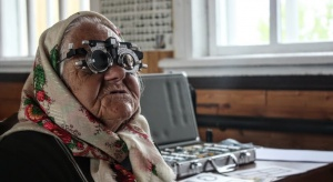 Komisja PE za lepszym dostępem do książek i prasy dla niewidomych i słabowidzących